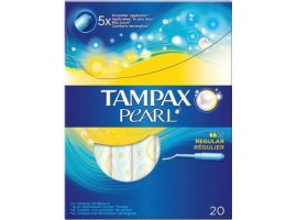 Sanitary Napkins-Tampons