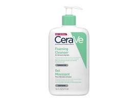 CeraVe Shower Gel & Body Cleansing