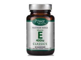 Power Health More Vitamins