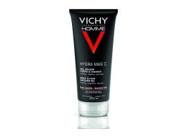Vichy Shower Gel & Body Cleansing