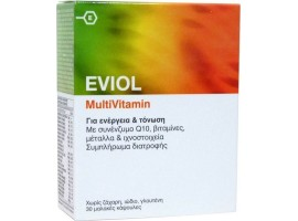 Eviol Multivitamins