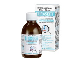 Curasept Oral Solutions