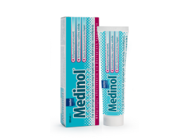 InterMed Toothpastes