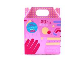 Aloe+Colors Hand Antiseptics