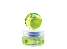 Aloe+Colors Facial Peeling & Scrub