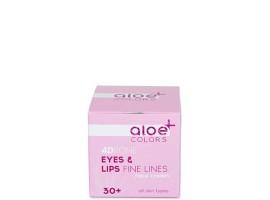 Aloe+Colors Eye Creams
