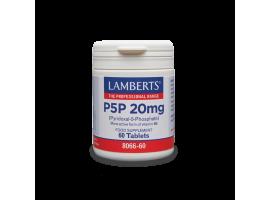 Lamberts Vitamin B
