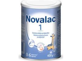 Novalac Baby Formula