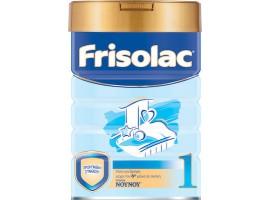 FrieslandCampina Hellas Baby Formula
