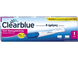 Clearblue Pregnancy-Ovulation tests