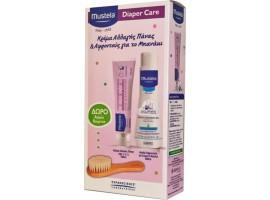 Mustela Baby & Child Body Creams