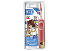 Oral B Electric Toothbrushes