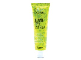 Aloe+Colors Conditioner-Hair Masks