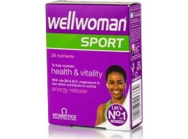 Vitabiotics Multivitamins for Athletes