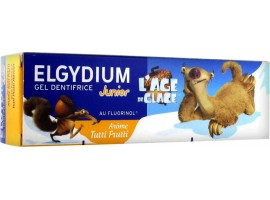 Elgydium Children´s Toothpastes