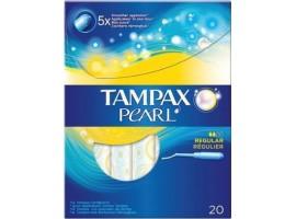 Procter and Gamble Sanitary Napkins-Tampons