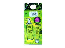 Aloe+Colors Shampoo