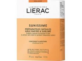 Lierac Adult Sunscreen