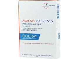 Ducray Hair-loss Supplemments