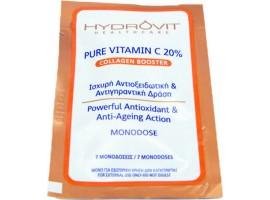 Hydrovit Ampoules - Serum