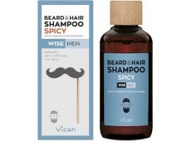 Vican Shampoo