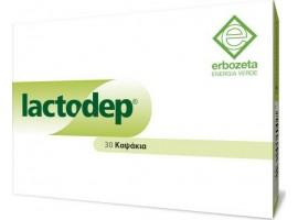 Erbozeta Probiotics